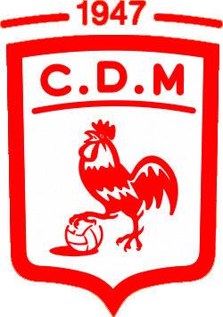 Escudo de C.D. MORÓN (ARGENTINA)