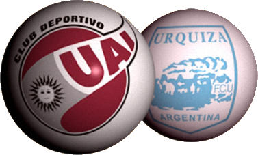 Escudo de C.D. UAI URQUIZA (ARGENTINA)