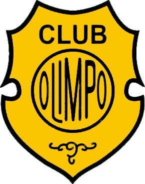 Escudo de C.OLIMPO (ARGENTINA)