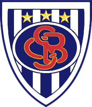 Escudo de C.S. BARRACAS (ARGENTINA)