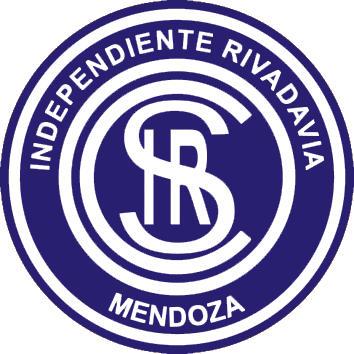 Escudo de C.S. INDEPENDIENTE RIVADAVIA (ARGENTINA)