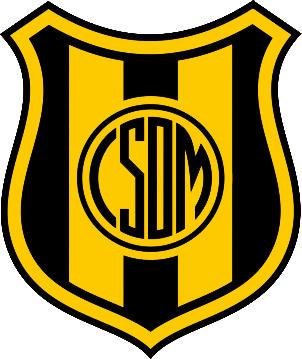 Escudo de C.S. Y D. MADRYN (ARGENTINA)