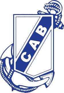 Escudo de C.S.A. GUILLERMO BROWN (ARGENTINA)