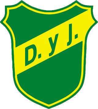 Escudo de C.S.D. DEFENSA Y JUSTICIA (ARGENTINA)