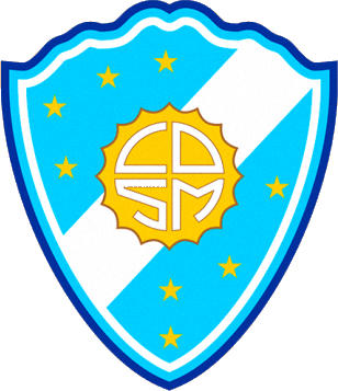 Escudo de C.S.D. SOL DE MAYO (ARGENTINA)