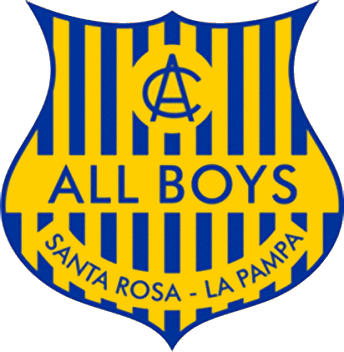 Escudo de CA ALL BOYS (ARGENTINA)