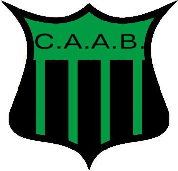 Escudo de CA ALMIRANTE BROWN (ARGENTINA)