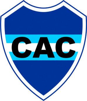 Escudo de CA CAMPITO (ARGENTINA)