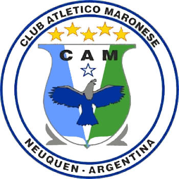 Escudo de CA MARONESE (ARGENTINA)