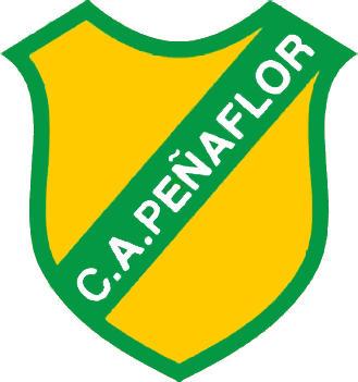 Escudo de CA PEÑAFLOR DE S. JUAN (ARGENTINA)