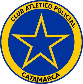Escudo de CA POLICIAL (ARGENTINA)