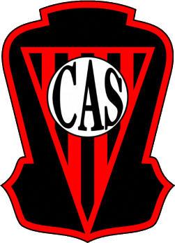 Escudo de CA SARMIENTO DE AYACUCHO (ARGENTINA)