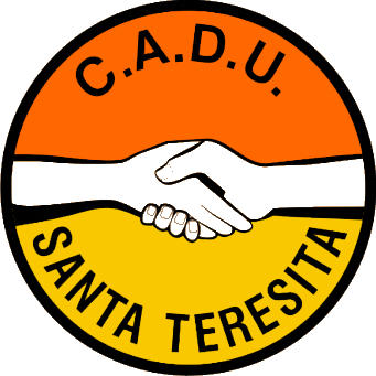Escudo de CADU SANTA TERESITA (ARGENTINA)