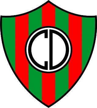 Escudo de CIRCULO D. COMANDANTE NICANOR OTAMENDI (ARGENTINA)
