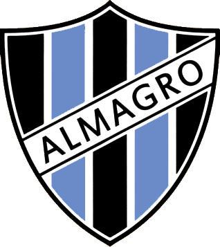 Escudo de CLUB ALMAGRO (ARGENTINA)