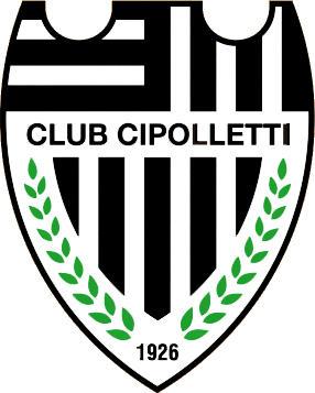 Escudo de CLUB CIPOLLETTI (ARGENTINA)