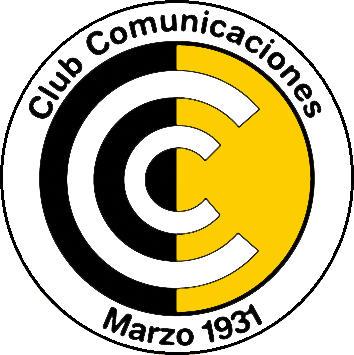 Escudo de CLUB COMUNICACIONES (ARGENTINA)