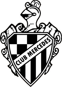Escudo de CLUB MERCEDES (ARGENTINA)