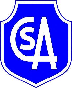 Escudo de CS ALBERDI (ARGENTINA)