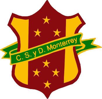 Escudo de CS Y D MONTERREY (ARGENTINA)