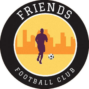 Escudo de FRIENDS F.C. (ARGENTINA)