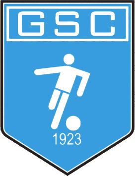 Escudo de GUTIÉRREZ SPORT CLUB (ARGENTINA)