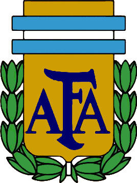 Escudo de SELECCIÓN ARGENTINA (ARGENTINA)