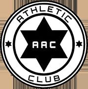Escudo de AZUL ATHLETIC CLUB
