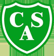 Escudo de C. ATLÉTICO SARMIENTO