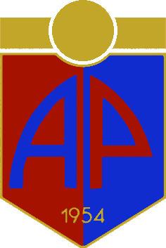 Escudo de C. ARAUCO PRADO (BOLIVIA)