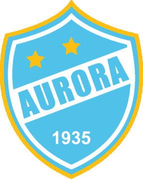 Escudo de C. AURORA (BOLIVIA)