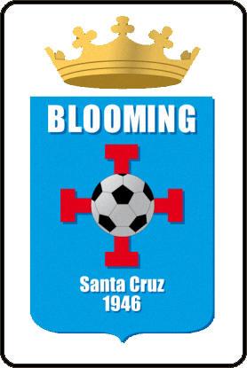 Escudo de C. BLOOMING (BOLIVIA)