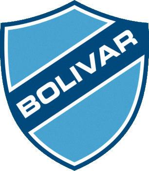 Escudo de C. BOLIVAR (BOLIVIA)