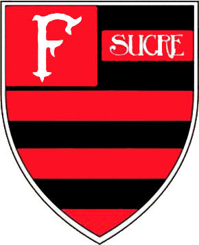 Escudo de C. FLAMENGO DE SUCRE (BOLIVIA)
