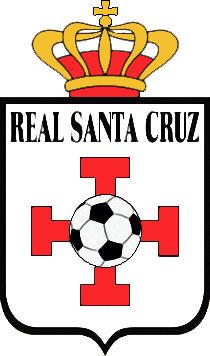 Escudo de C. REAL SANTA CRUZ (BOLIVIA)
