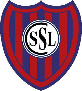 Escudo de C. STORMERS S. LORENZO (BOLIVIA)