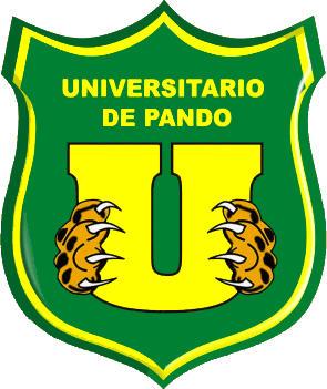 Escudo de C. UNIVERSITARIO DE PANDO (BOLIVIA)