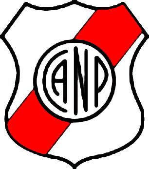Escudo de C.A. NACIONAL POTOSI (BOLIVIA)