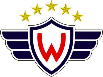 Escudo de C.D. JORGE WILSTERMANN (BOLIVIA)