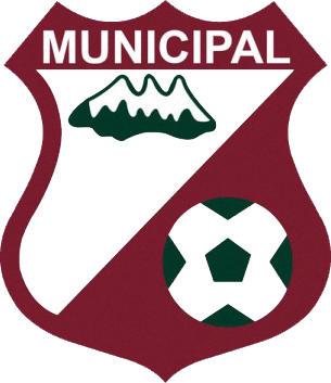 Escudo de C.D. MUNICIPAL DE LA PAZ (BOLIVIA)