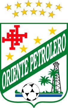 Escudo de C.D. ORIENTE PETROLERO (BOLIVIA)