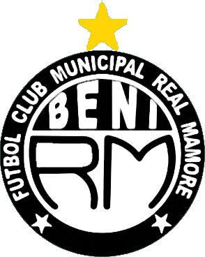 Escudo de C.D. REAL MOMORE (BOLIVIA)