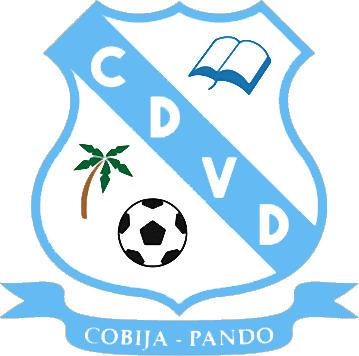 Escudo de C.D. VACA DÍEZ (BOLIVIA)