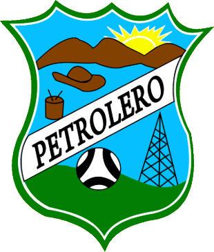 Escudo de CLUB PETROLERO (BOLIVIA)