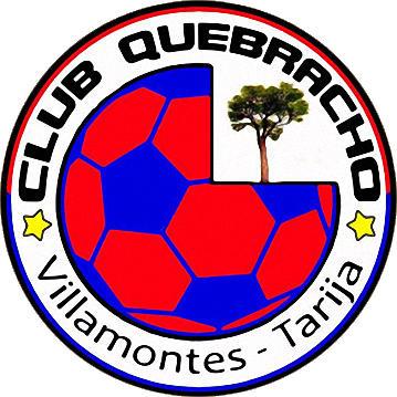 Escudo de CLUB QUEBRACHO (BOLIVIA)