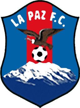 Escudo de LA PAZ FC (BOLIVIA)