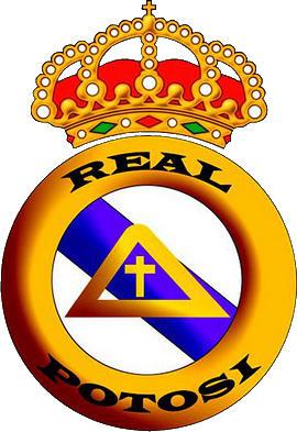 Escudo de R. POTOSI (BOLIVIA)