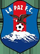Escudo de LA PAZ FC