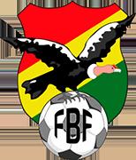 Escudo de SELECCIÓN DE BOLIVIA