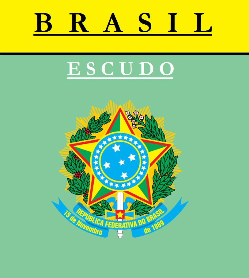 Escudo de ESCUDO DE BRASIL